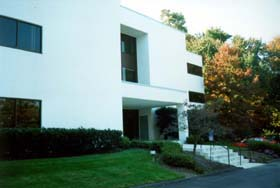 [photo, 1623 Forest Drive (entrance), Annapolis, Maryland]